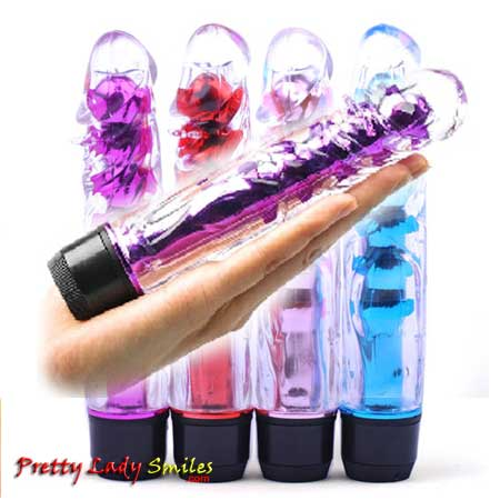 Glass Vibrators